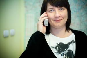 Agata Olbrych - konsultant turystyczny, od 8 lat w branży turystycznej