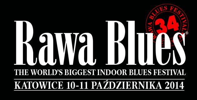 Rawa Blues 2014